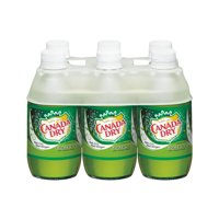 Canada Dry Ginger Ale 6PK of 10oz Bottles product image