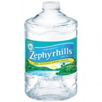 Zephyrhills Spring Water 3 Liter Easy Pour Bottle product image