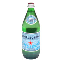 San Pellegrino Sparkling Mineral Water 25.3oz Bottle product image