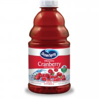 Ocean Spray Cranberry Juice Cocktail 46oz BTL product image