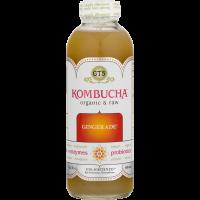 GT'S Kombucha Organic & Raw Gingerade 16oz BTL product image