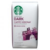 Starbucks Coffee Caffe Verona (Ground) 12oz Bag product image