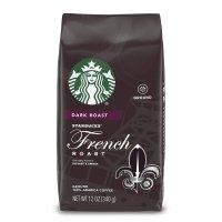 Starbucks Coffee Dark French Roast  (Ground) 12oz Bag product image