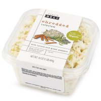 Store Brand Deli Cole Slaw Shredded 16oz Tub product image