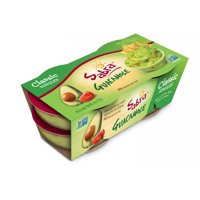 Sabra Classic Singles Guacamole 2oz 4 Pack product image