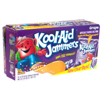Kool-Aid Jammers Grape 10CT of 6oz EA product image