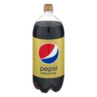 Pepsi Caffeine Free 2 LTR Bottle product image