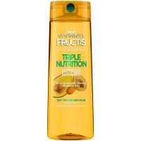 Garnier Fructis Fortifying Triple Nutrition Shampoo 12.5oz BTL product image
