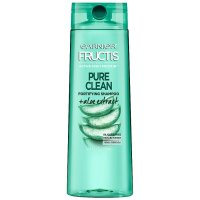 Garnier Fructis Pure Clean Fortifying Shampoo 13oz product image