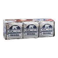 Klondike Ice Cream Bars Original 6CT 4.5oz EA 27oz PKG product image