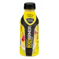 BodyArmor Tropical Punch Super Drink 16oz BTL product image