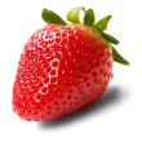 Strawberries 16oz PKG product image