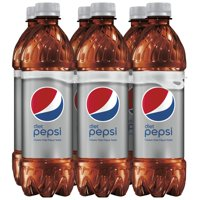 Pepsi Diet 6 Pack of 16.9oz Bottles product image