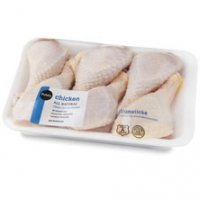 Store Brand Chicken Drumsticks 5-6CT Approx. 1.75-2LB product image