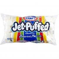 Kraft Jet Puffed Marshmallows Original 16oz Bag product image
