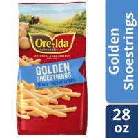 Ore-Ida Shoestring Potatoes 28oz Bag product image