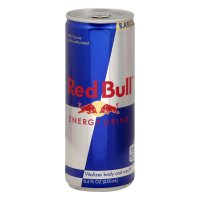 Red Bull Energy Drink 8.4oz Can product image