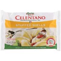 Celentano Stuffed Shells 12.5oz PKG product image