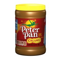 Peter Pan Creamy Peanut Butter 40oz Jar product image