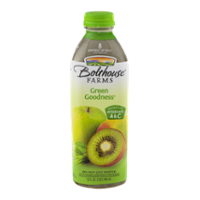 Bolthouse Farms 100% Juice Green Goodness 32oz BTL product image