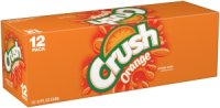 Orange Crush Soda 12PK of 12oz Cans product image