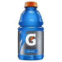 Gatorade Cool Blue 32oz BTL product image