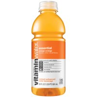 Glaceau Vitamin Water Essential Orange-Orange C 20oz product image