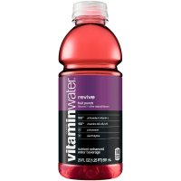 Glaceau Vitamin Water Revive Fruit Punch 20 oz product image