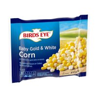 Birds Eye Baby Gold & White Corn 14.4oz Bag product image