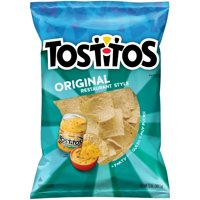 Tostitos Tortilla Chips Restaurant Style 13oz Bag product image