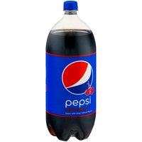 Pepsi Wild Cherry 2LTR Bottle product image