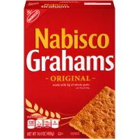 Nabisco Graham Crackers Original 14.4oz Box product image