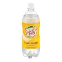 Canada Dry Tonic Water 1LTR BTL product image