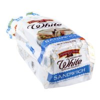 Pepperidge Farm White Sandwich Bread 16oz PKG product image
