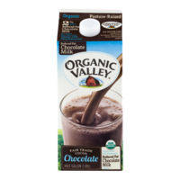 Organic Valley 2% Reduced Fat Chocolate Milk 64oz CTN product image