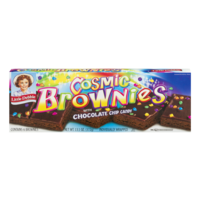 Little Debbie Cosmic Brownies 6CT 13.1oz Box product image