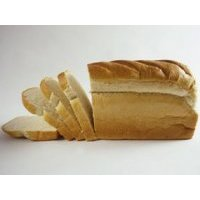 Store Brand Large White Bread 20oz PKG product image