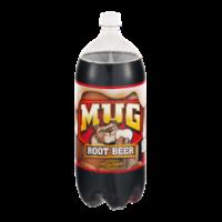 Mug Root Beer 2LTR BTL product image