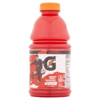 Gatorade Fruit Punch 32oz BTL product image