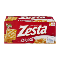 Keebler Zesta Saltines 16oz Box product image
