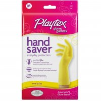 Playtex Handsaver Laytex Gloves Medium 1Pair product image
