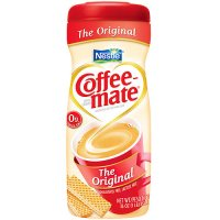 Nestle Coffee-mate Original Powder 16oz Can product image