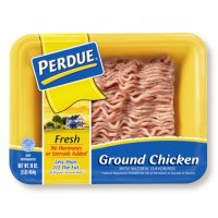 Perdue Ground Chicken 16oz PKG product image
