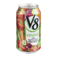 V8 100% Vegetable Juice 11.5oz Can 1EA product image