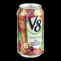 V8 100% Vegetable Juice 11.5oz Can 1EA product image