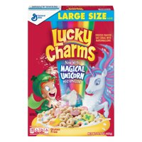 General Mills Lucky Charms Cereal 14.9oz Box product image