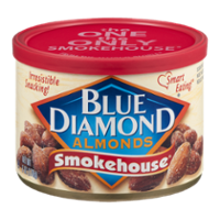 Blue Diamond Almonds Smokehouse 6oz Can product image