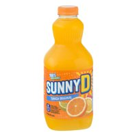Sunny Delight Tangy Original 64oz BTL product image