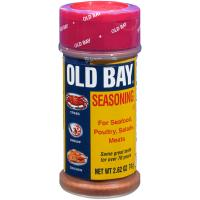 Old Bay Seasoning Original 2.62oz. BTL product image