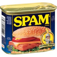 Hormel Spam 12oz Can product image